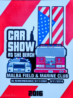 MALBA CAR SHOWS